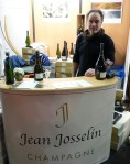 Champagnes Jean Josselin